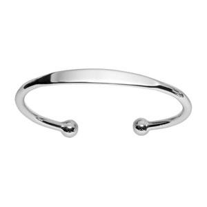 Modele bracelet en argent pour homme