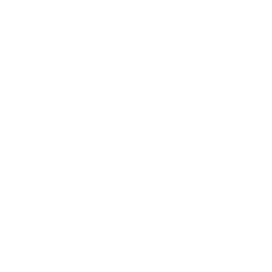 Collier en argent rhodié chaîne avec pendentif boulonnaise noeud d\'amour oxydes blancs 42+3cm - Vue 1