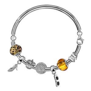 Composition bracelet Charms Thabora mode - Vue 1