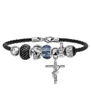 Composition bracelet Charms Thabora rock - Vue 1