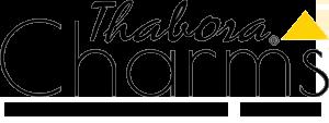 Charms Homme MédiumThabora Logo