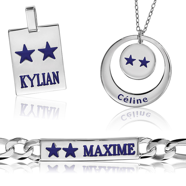 Collection 2 Etoiles <i class='glyphicon glyphicon-star'></i><i class='glyphicon glyphicon-star'></i>