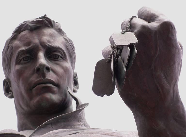 Mémorial de la guerre de Corée