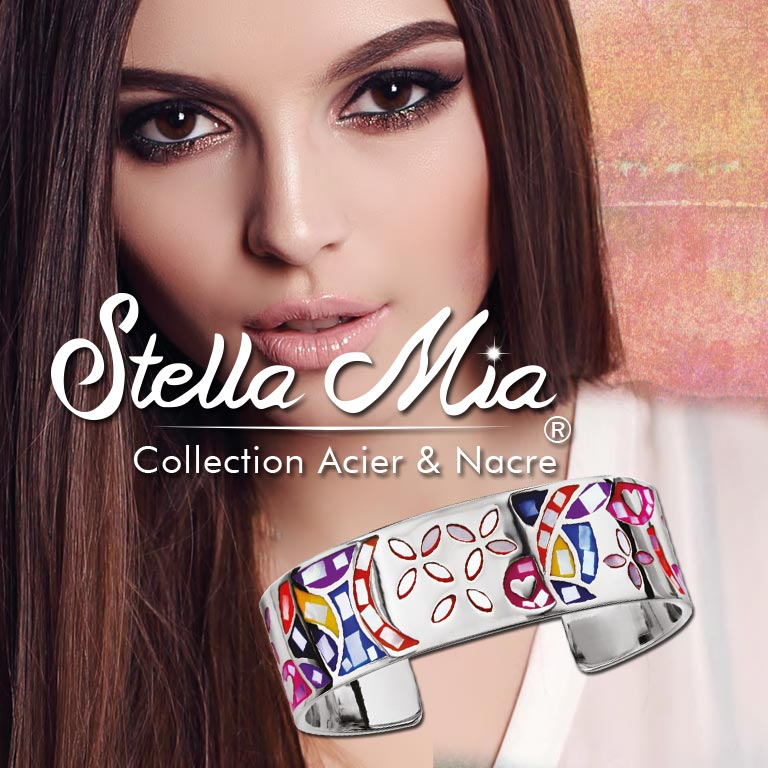 Collection Bijoux StellaMia