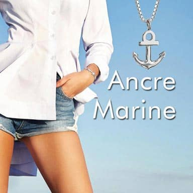 Collection Ancre Marine