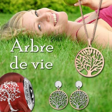 Collection Arbre de Vie
