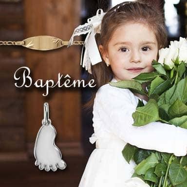 Naissance et Baptème