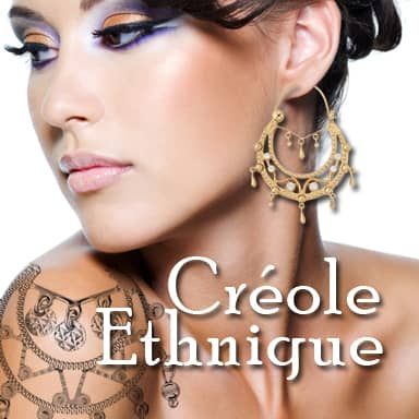 Créoles ethniques