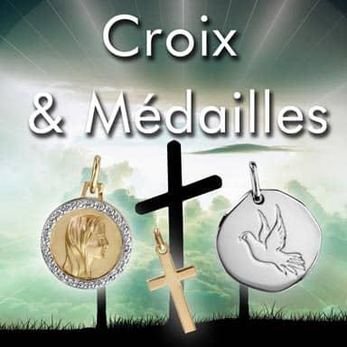 Collection Croix & Médailles