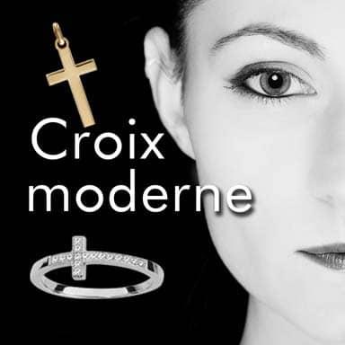 Bijoux Croix Modernes