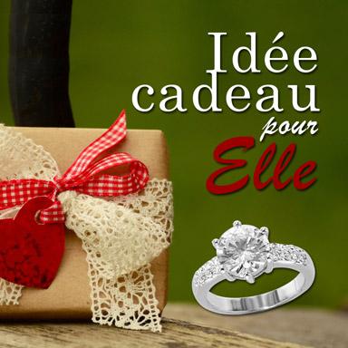 Idées cadeaux de Noël pour femme