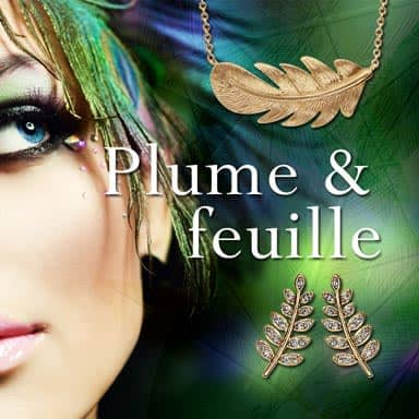 Plumes & Feuilles