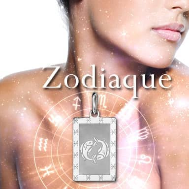 Collection Bijoux Zodiaque