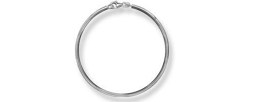 Bracelet Charms jonc