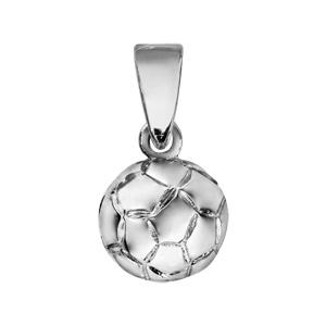 pendentif ballon de foot
