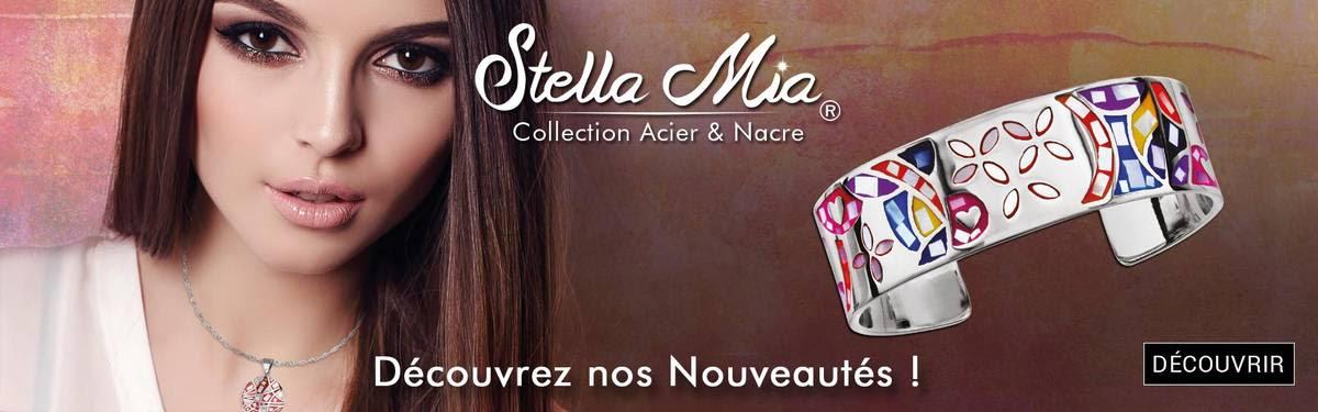 Nouveautés dans la collection Stella Mia