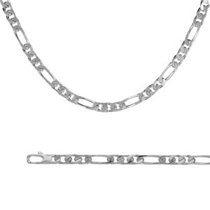 Parure Acier collier bracelet